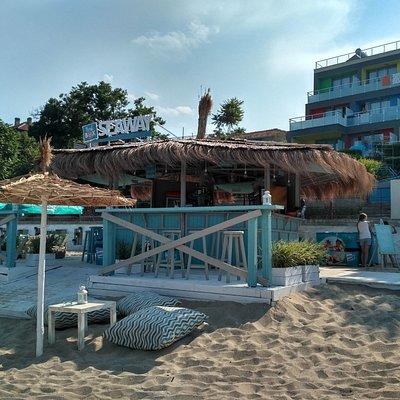 Beach Bar Seaway