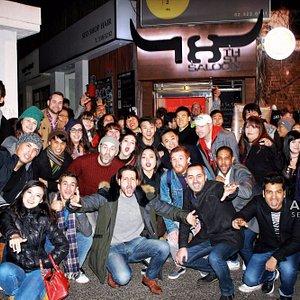 Absolute: Seoul Pub Crawl & International Party