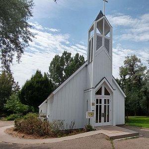 Chapel of the Cross