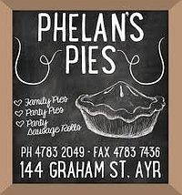 Best pies in Nth Queensland