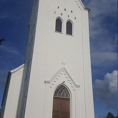 Lunde Church