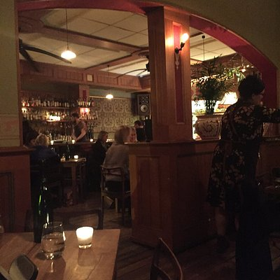 Interior and super waitress <3