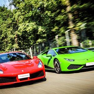 Autodromo Nazionale Monza, pronti ad affrontare la curva Ascari