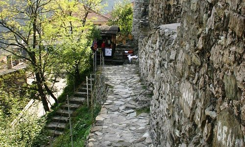 Vranduk Fortress