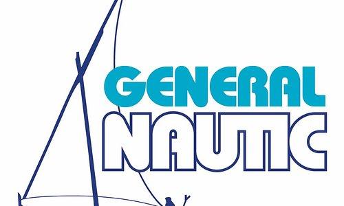 Logotipo General Nàutic