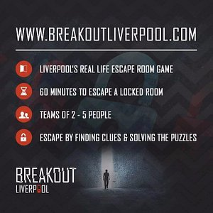Can you breakout?