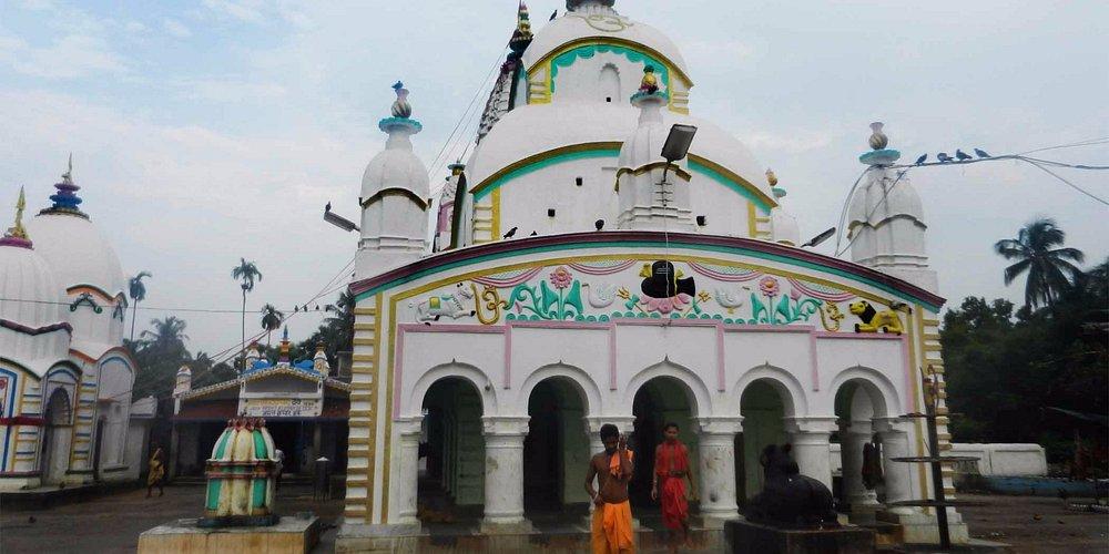 Chandaneshwar Shiva Temple