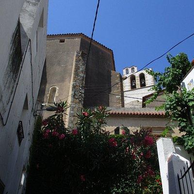 Esglesia De Sant Jaume