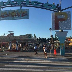 Luna Park Adriatico