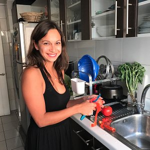 Private cooking class in a local home in Santiago - Traveling Spoon