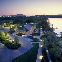 테네시 리버 파크(Tennessee Riverpark)