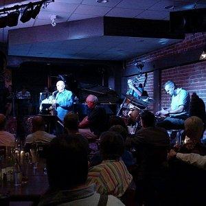 Jazz at Hermann's