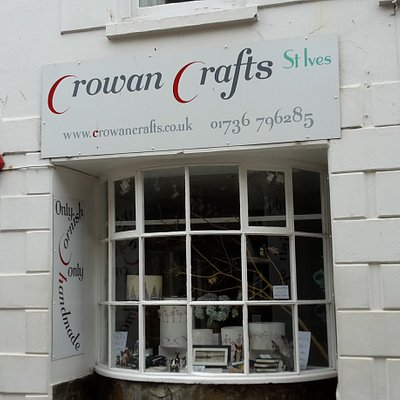 Crowan Crafts