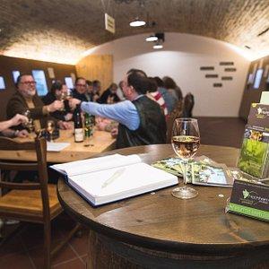 Veranstaltungsreihe Weinbaumuseum Am Abend