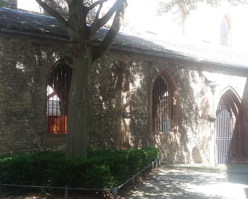 St. Christoph Kirche