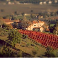 VISTA PANORAMICA COLLEARFUSO