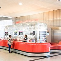 Point Information Tourisme - CDG - Terminal 1, Porte 4