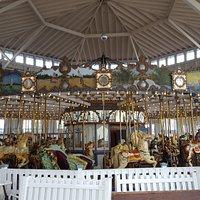 Carmel Carousel