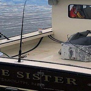 Fishing charters - Hampton - NH Central NH Guides