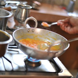 Private cooking class in Udaipur - Traveling Spoon