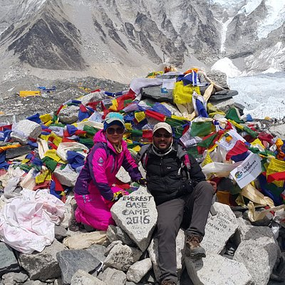 The Everest Base Camp Trek (EBC) is one of the most enthralling ways to go trekking in Nepal.