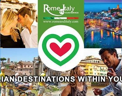 Best Italian Destinations Within Your Reach