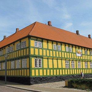 Museum Østjylland i Grenaa