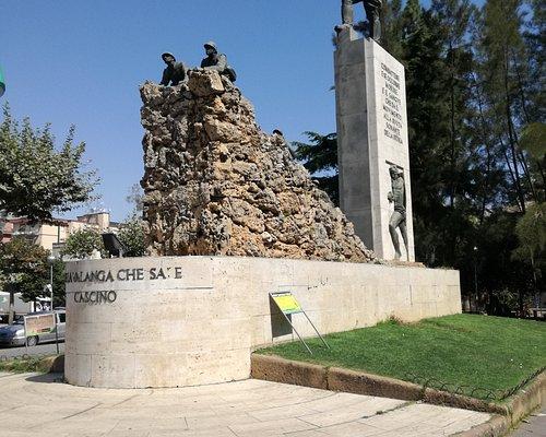 Monumento al Generale Cascino