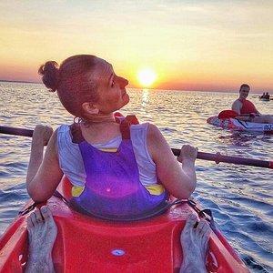 Odessa Kayaking Center