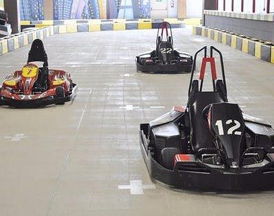 Musement Mini GP Go-Kart Experience