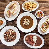 Cajun Family-Style - ask about our catering to-go!