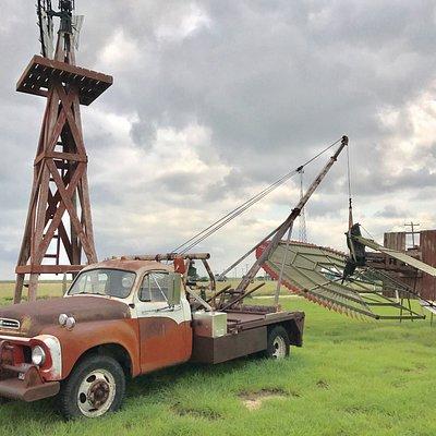 J. B. Buchanan Windmill Park