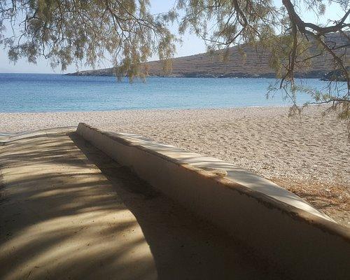 Παραλία Γαϊδουρόμαντρα