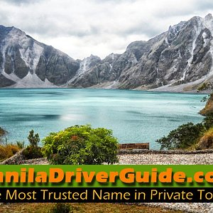 The Manila Driver Guide brings travelers to their destination safely!