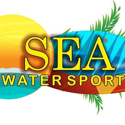 Sea water sports goa