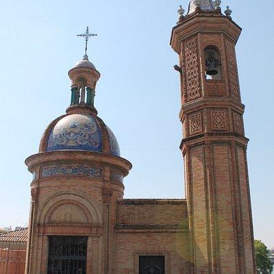 Capilla Virgen del Carmen