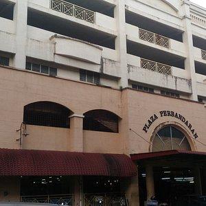 Plaza Perbandaran Taiping