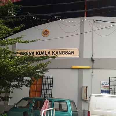 Arena Kuala Kangsar