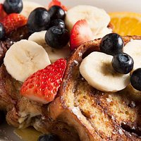 French Toast is a Favorite!