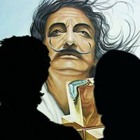 Hommage á S. Dalí ©DaliBerlin.de