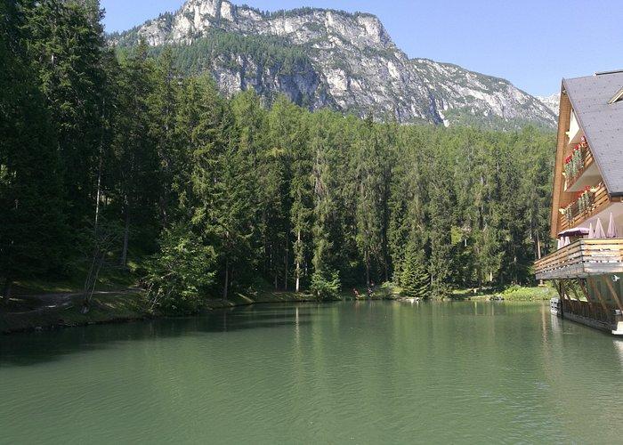 Lago Sompunt