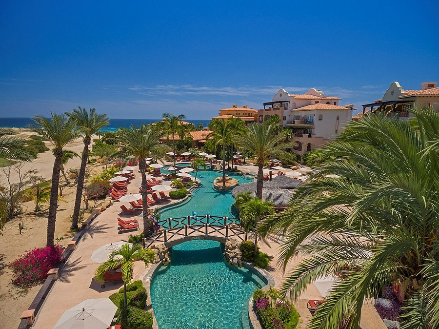 Sheraton Grand Los Cabos Hacienda Del Mar Pool Pictures Reviews Tripadvisor