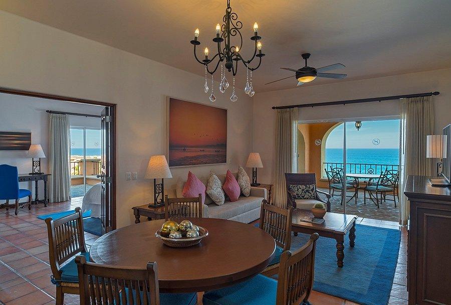 Sheraton Grand Los Cabos Hacienda Del Mar Rooms Pictures Reviews Tripadvisor