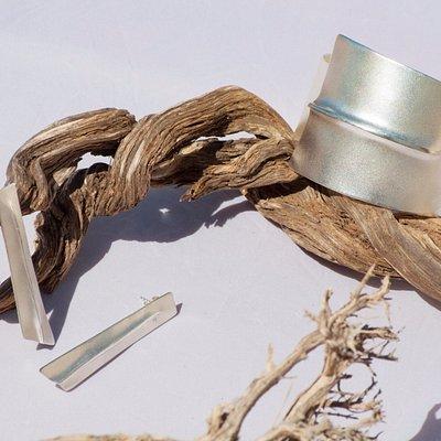 Handmade jewellery by Stellaa Deligianni
