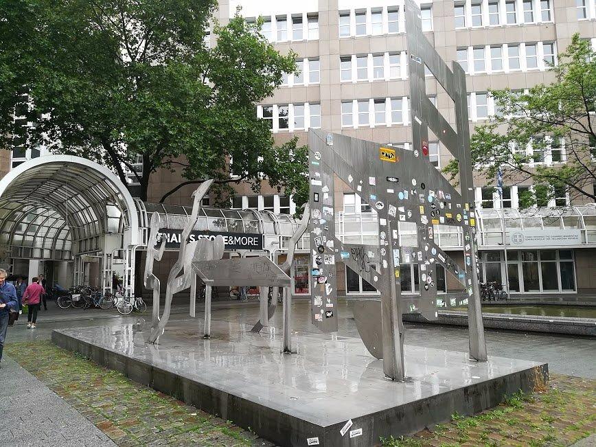 Bertha Von Suttner Platz Dusseldorf 2021 All You Need To Know Before You Go With Photos Tripadvisor