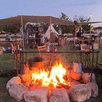 Chandler Chuck Wagon Cook-off at Tumbleweed Ranch