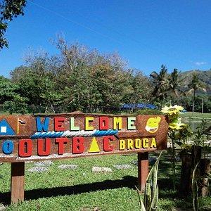 Welcome to OUTBAC Broga !