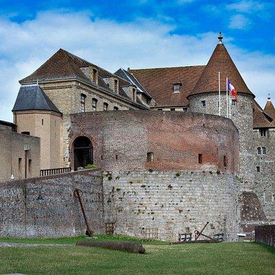 Le Musée Château de DIEPPE
