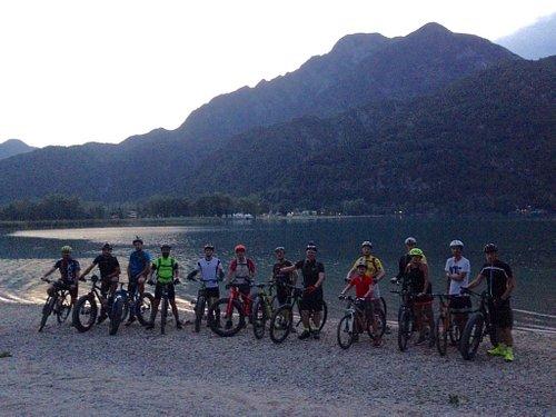 Biky Bici e Natura