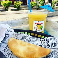 Rise and Shine!! Get the best Pastechi on the island at The Pastechi House!